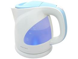 お茶を入れたいときに、お湯とかは沸かせるようになっているのでしょうか?