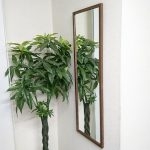 新宿のレンタル会議室【マリーナ】には姿見鏡があり、控室などにもご利用いただけます