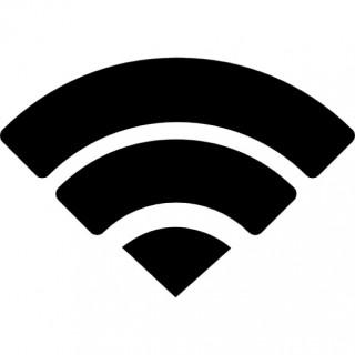 無線・有線のインターネット環境がご利用いただけます