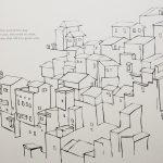 新宿 貸し会議室 レンタルスペース カサレス 壁面ディスプレイ