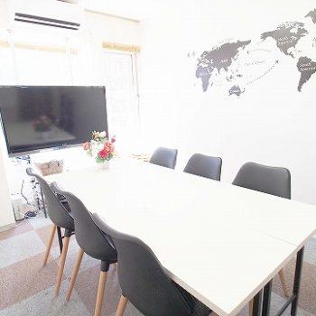 横浜 貸し会議室 レンタルスペース BASE