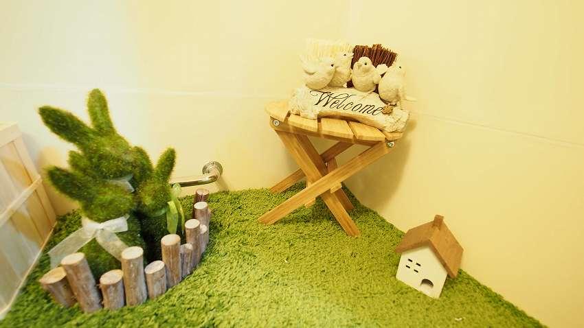 新宿 貸し会議室 レンタルスペース GRASS