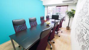 新宿 貸し会議室 レンタルスペースのベネチア