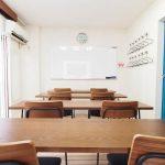 渋谷 貸し会議室 レンタルスペース マリブ 教室 セミナー 説明会向けレイアウト