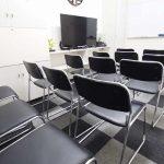 新宿 貸し会議室 レンタルスペース MOON 説明会 セミナー向けレイアウト