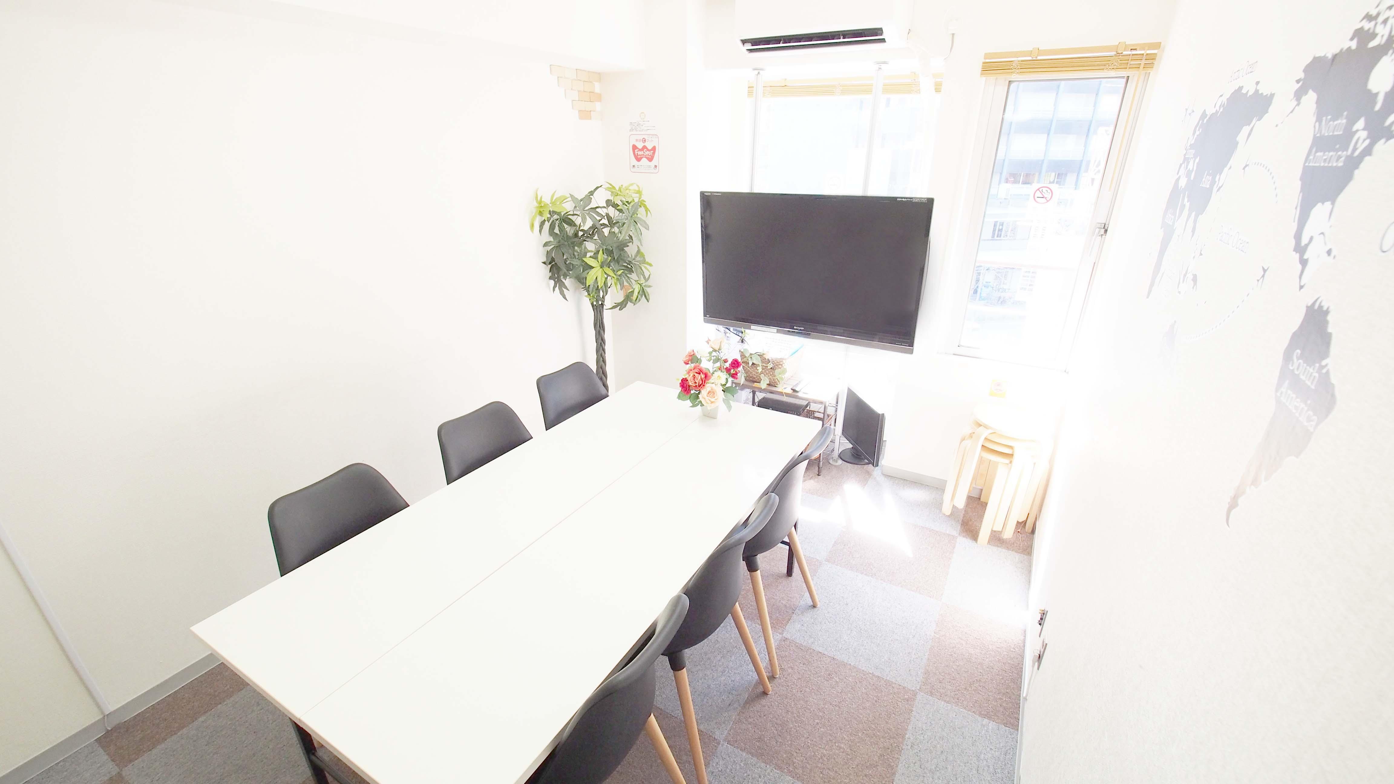 横浜 で カフェ より落ち着いて 勉強 ができるレンタル スペース BASE