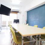 東京でオフサイトミーティングができる場所 貸し会議室【ラピス】