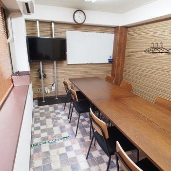 横浜 貸し会議室 レンタルスペースのワイナリー