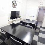 新宿 貸し会議室 レンタルスペース MOON 教室 ワークショップ 向けレイアウト