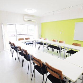 渋谷 貸し会議室 レンタルスペースのKOMOREBI