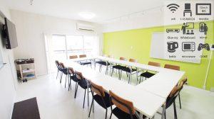貸し会議室の利用例