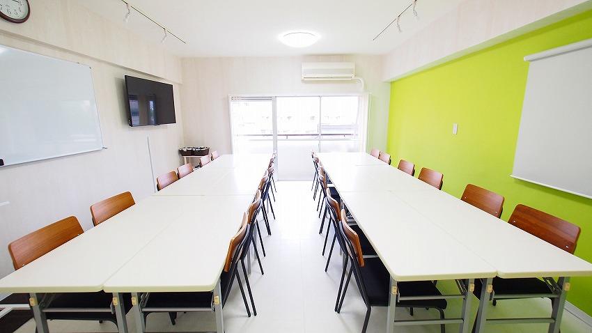 オフサイトミーティングをするなら渋谷の貸し会議室KOMOREBIへ