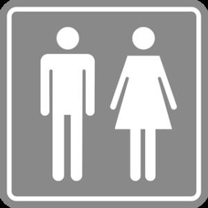 男女別トイレがあるレンタルスペース