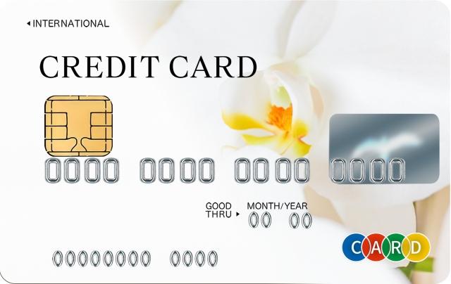 クレジットカード デビッドカート