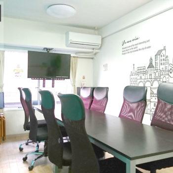 新宿のレンタルスペース|おしゃれで人気の会議室