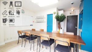 渋谷のレンタルスペース おしゃれな貸し会議室4選