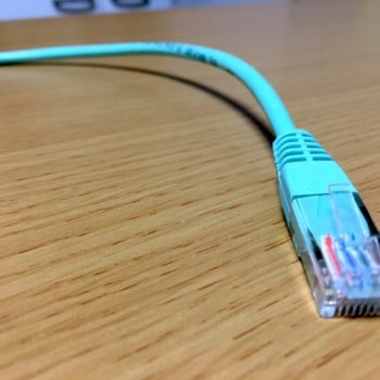 有線LANケーブル