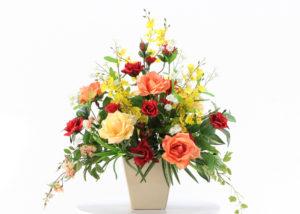 撮影などで使える観賞用の花