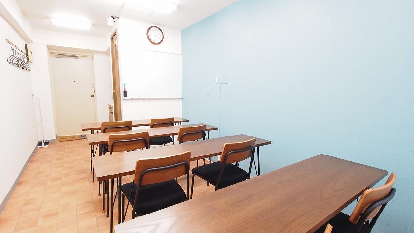 横浜駅近貸切ができる貸し会議室レンタルスペーステラス