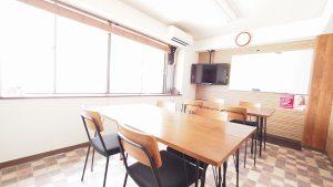 横浜の駅近だけど安い貸し会議室レンタルスペース「ワイナリー」