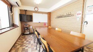 横浜の貸し会議室ワイナリーの写真