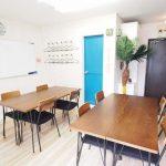 渋谷 貸し会議室 レンタルスペース マリブ グループディスカッション向けレイアウト