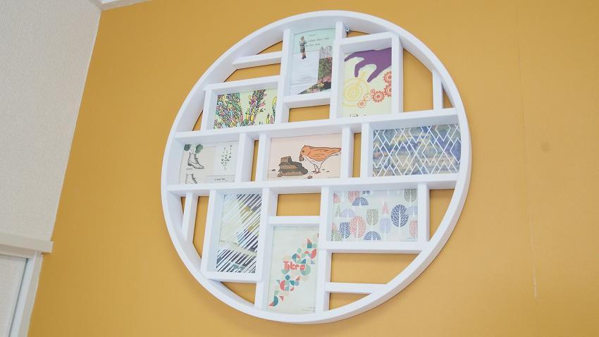 渋谷 貸し会議室 レンタルスペース HIDAMARI 太陽のシンボル