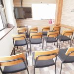 横浜 貸し会議室 ワイナリーのBlu-ray鑑賞会