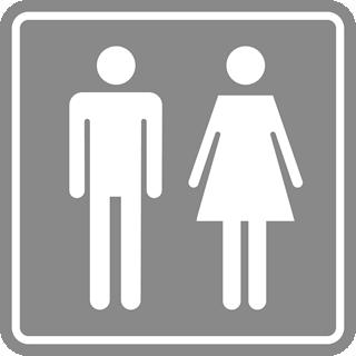 室内トイレのあるレンタルスペース HIDAMARI