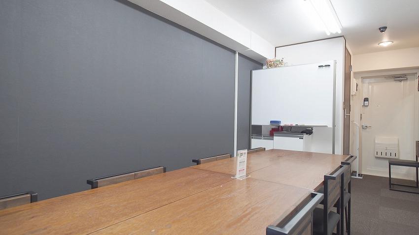 勉強会の場所におすすめ!新宿の個室スペース「ショコラ」